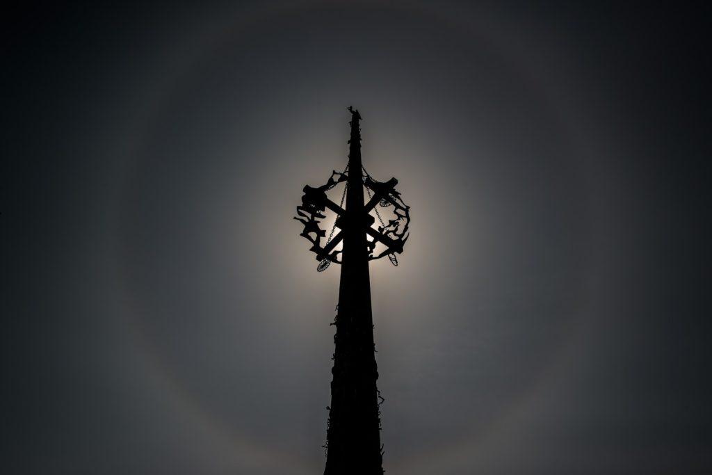 光輪イメージ