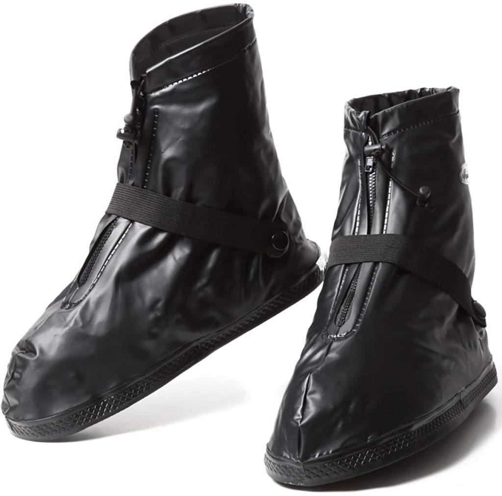 factus シューズカバー 防水 靴カバー