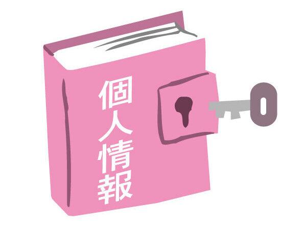 個人情報保護の取組みについて